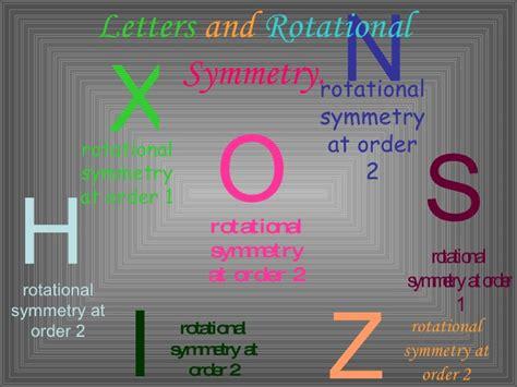 symmetry presention  disha