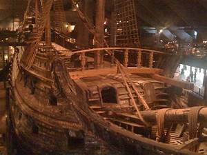 The Vasa shipwreck