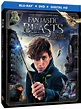Blu-ray details released for 'Fantastic Beasts and Where ...