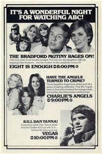 Charlie's Angels 1976 TV Guide