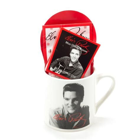 elvis presley classic hot cocoa gift set ideas elvis