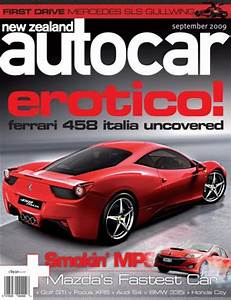 Auto Car Magazine New Auto And Cars