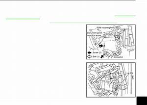 Nissan Xtrail T30 Workshop Manual 2006  30  Pdf