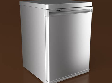 mini kreissäge bosch bosch compact refrigerator 3d model max obj fbx cgtrader