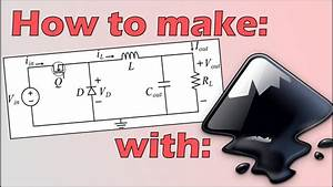 Tutorial  How To Make Circuit Diagrams With Inkscape  For