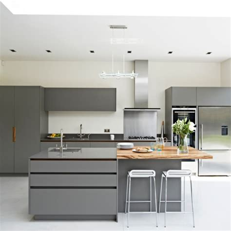 kitchen island uk mix materials for style and comfort kitchen island ideas