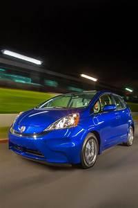 2013 Honda Fit Reviews