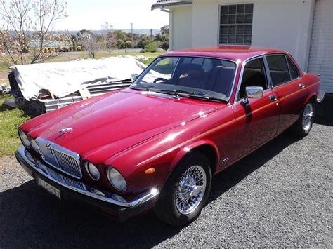 Crash Rolls On 1979 Seriesiii 4.2l Xj6?