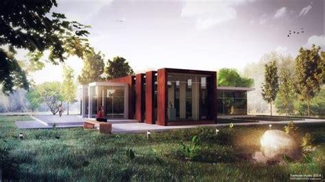 concept rendering for architecture with blender blender 3d architect