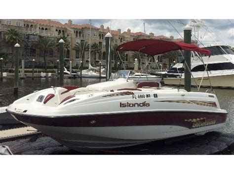 Sea Doo Islandia Jet Boat by Sea Doo Islandia Boats For Sale