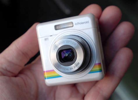 Polaroid Izone Ie877 Camera Review