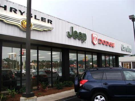 Carolina Chrysler Dodge Jeep Ram by Carolina Chrysler Jeep Dodge Ram Car Dealership In Lugoff