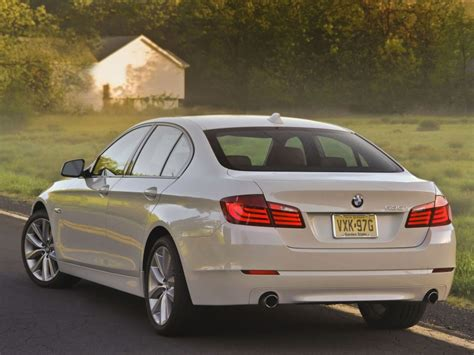 Bmw 5 Series Sedan Picture by Car In Pictures Car Photo Gallery 187 Bmw 5 Series 535i