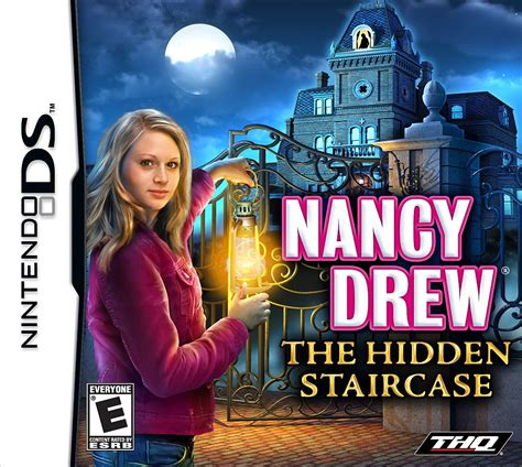 Mystery Staircase by Nancy Drew New Game Release Video Search Engine At