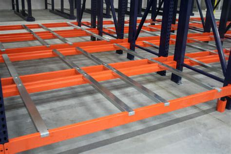 selective pallet rack system     nationwide