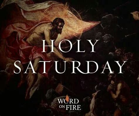 holy saturday pictures   images  facebook