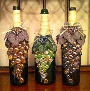 Glass Candle Holders Wrapped Sandwich Paper Raffia Ribbons by 25 Unique Raffia Crafts Ideas On American