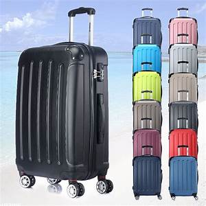 Trolley Koffer Test : koffer t rkis test vergleich koffer t rkis g nstig kaufen ~ Jslefanu.com Haus und Dekorationen