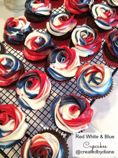 video   frost  rose   cupcake
