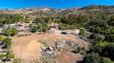 Exquisite 8+ acre Poway parcel with amazing views! Graded ...