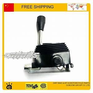 Fuxin Taotao Buyang Feishen Gy6 150cc Hand Brake Manual