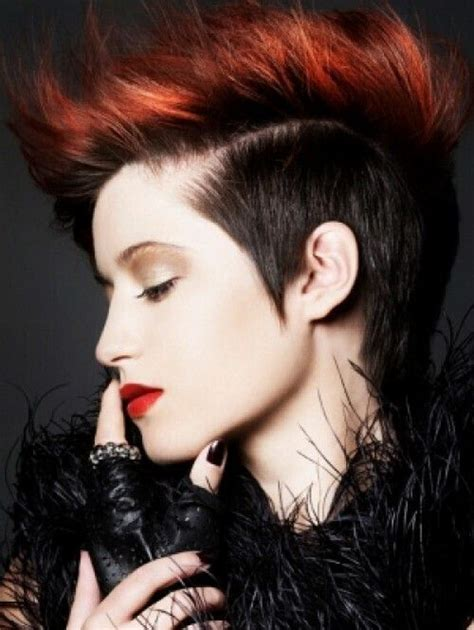Stylish Hairstyles For Black Hair by 50 Stylish Highlighted Hairstyles For Black Hair 2017