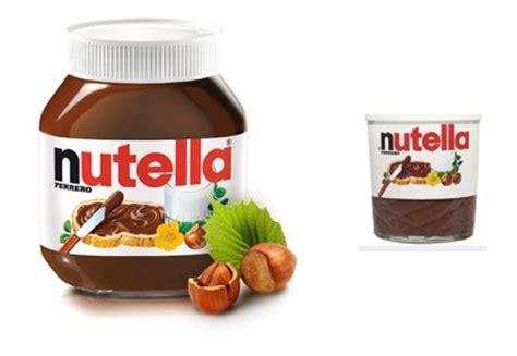 pot de nutella personnalise gratuit nutella de nutella