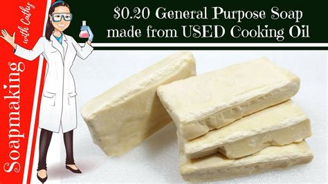 oil soap usedrecycled cooking oil soap making