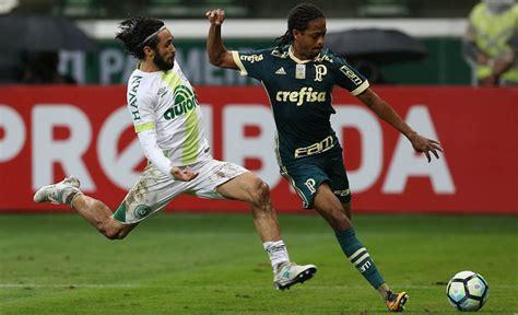 Palmeiras x Chapecoense: saiba o que está em jogo ...