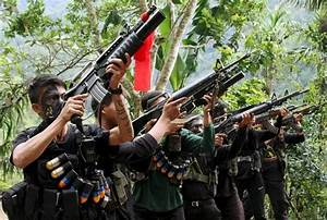 Philippines communist rebels end ceasefire but still ...