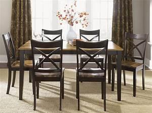 dark wood dining room set marceladickcom With modern wood dining room sets