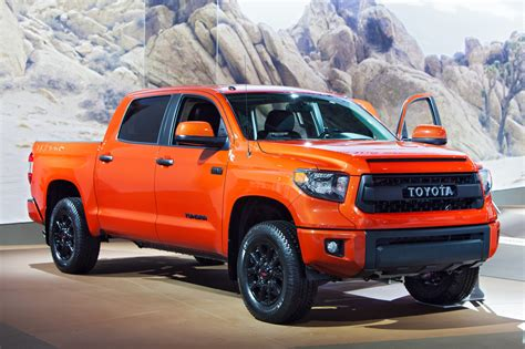 The toyota tundra is not for sale with a diesel engine. Toyota Tundra Reliability and Common Problems - In The ...