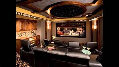 Theater Interior Modern