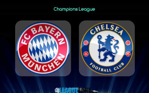 Bayern Munich vs Chelsea Predictions, Tips & Match Preview