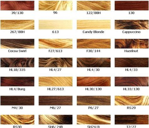 loreal preference hair color chart loreal hair colour chart 2012 www proteckmachinery