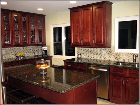 Design Decor Picture Of Unfinished Assembled Kitchen