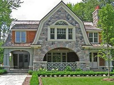 Search Many English Cottage Style Home Plans At House