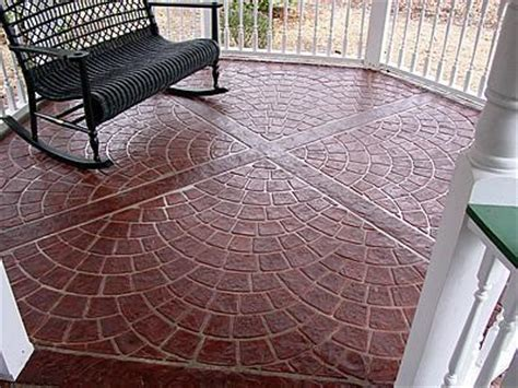 Columbia Flooring Danville Va Application by Outdoor Royal Surfaces