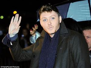 James Arthur 'fired by Simon Cowell's record label after ...