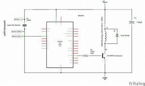 Making A Levitron With An Arduino  U2013 Luigi Freitas  U2013 Medium