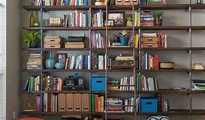 A, Stylist, U0026, 39, S, Dream, Bookcases, You, Can, Fill, Any, Which, Way