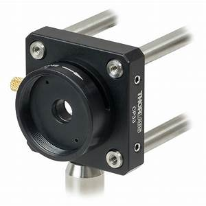 Threaded Manual Beam Shutter