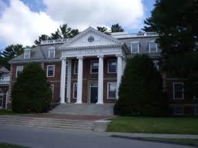 Tuck Dartmouth College