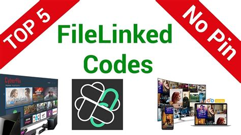 foto de Top 5 no pin FileLinked Codes 2019 YouTube