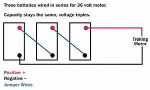 26 How To Wire A 24 Volt Trolling Motor Diagram
