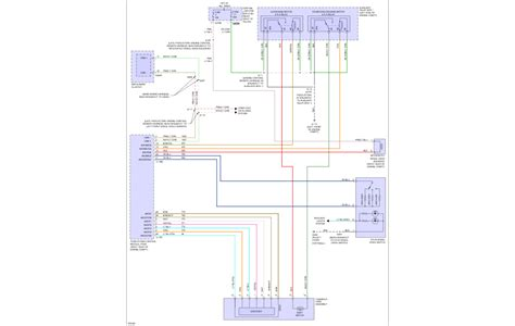 2006 F150 Trailer Wiring Diagram by Ford F 150 Wiring Getting Started Of Wiring Diagram