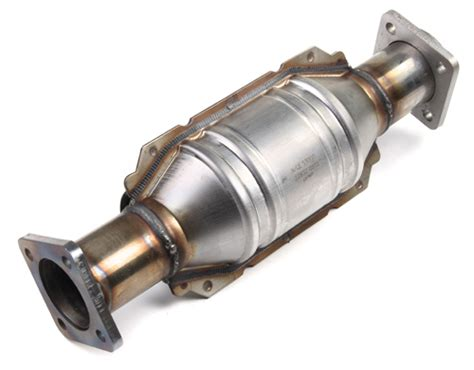 signs   catalytic converter  replacement