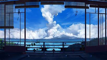 Lo Fi Moving Wallpapers Anime Background Backgrounds