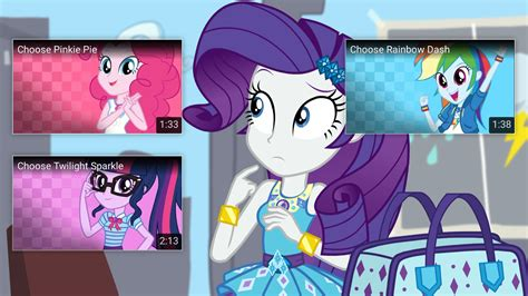 equestria pony series digital fluttershy beach forever tv trends web tropes butterflies characters animation
