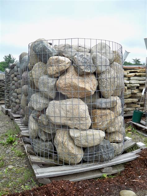 Natural Stone Source Central Maine - MacKenzie Landscaping ...
